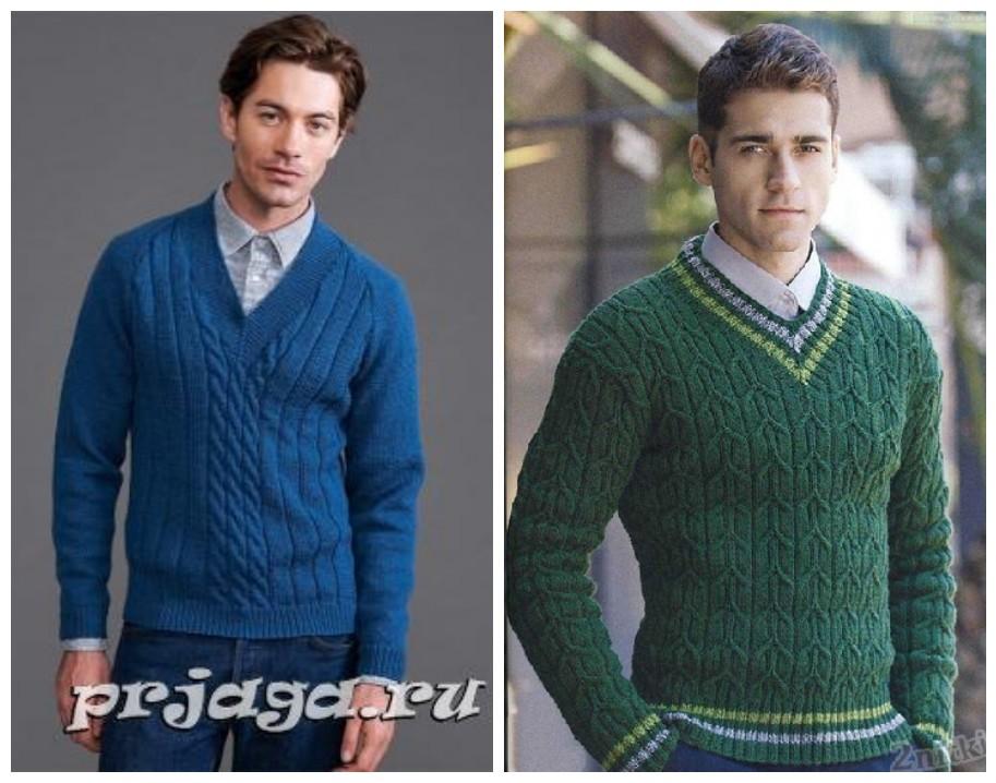 Джемпер, пуловер или свитер?