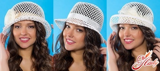 Картинки по запросу летняя шляпа с большими полями крючком