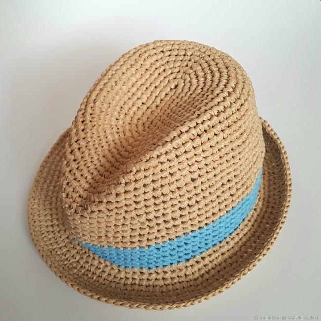 Картинки по запросу вязаная шляпа трилби