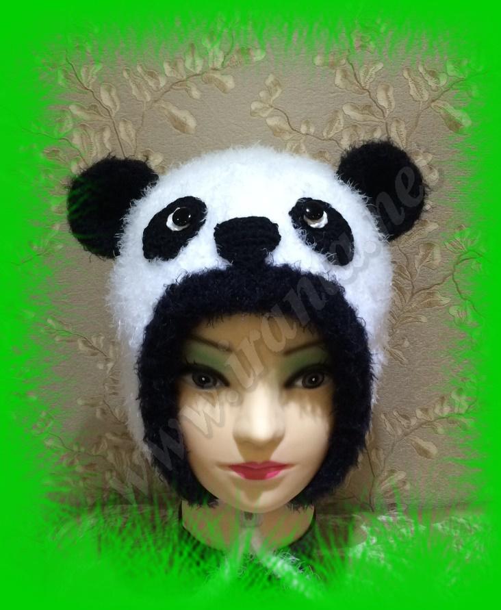 Панда16