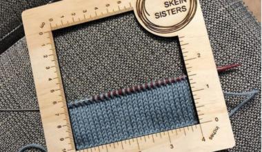 Плотность вязания: полезные лайфхаки и практические рекомендации