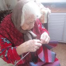 """""""Возрастное"""" вязание: каждому - свое!"""