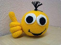 Пост о вязании: удивляемся! улыбаемся! заряжаемся энергией!