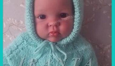 """Комбинезон для новорожденного """"Классика"""""""